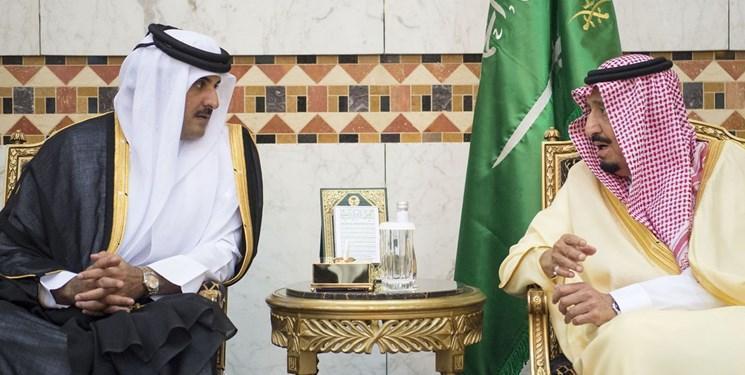 رأی الیوم: قطر به دنبال آشتی دوطرفه با عربستان سعودی است