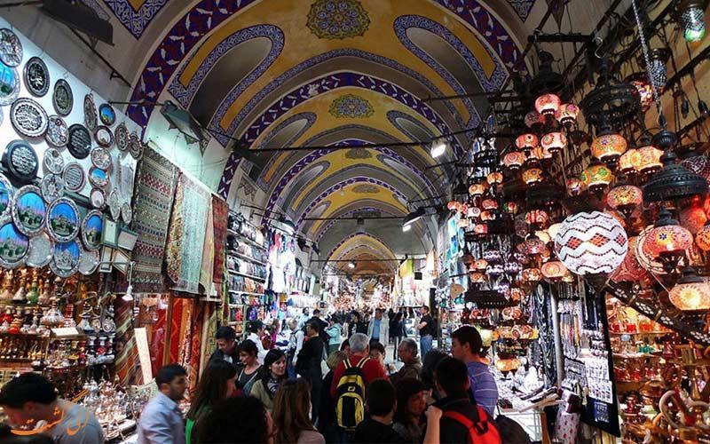 این تفریحات را در سفر استانبول خود، از دست ندهید!