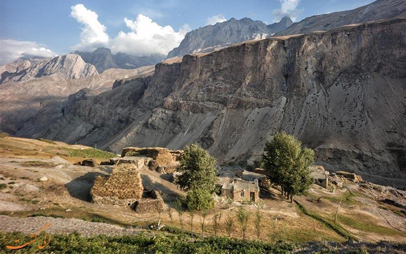 قومی در تاجیکستان که زبان باستانی ایرانی را هنوز زنده نگه داشته اند!