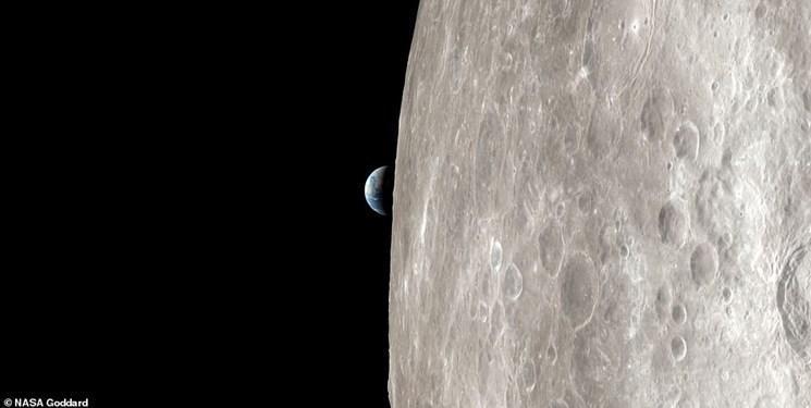 همکار جدید ناسا برای آرتمیس انتخاب شد