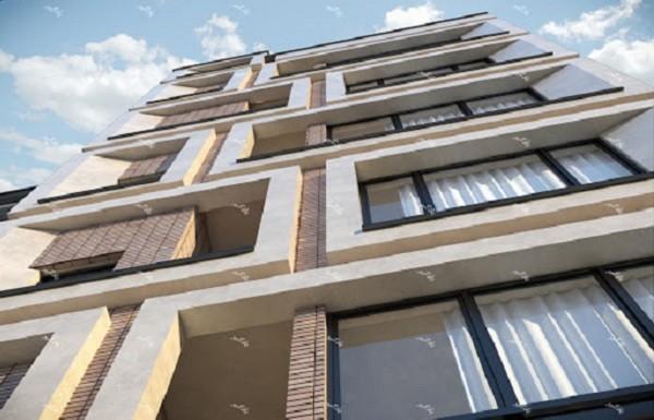افزایش طول عمر نمای بیرونی ساختمان با فناوری نانو