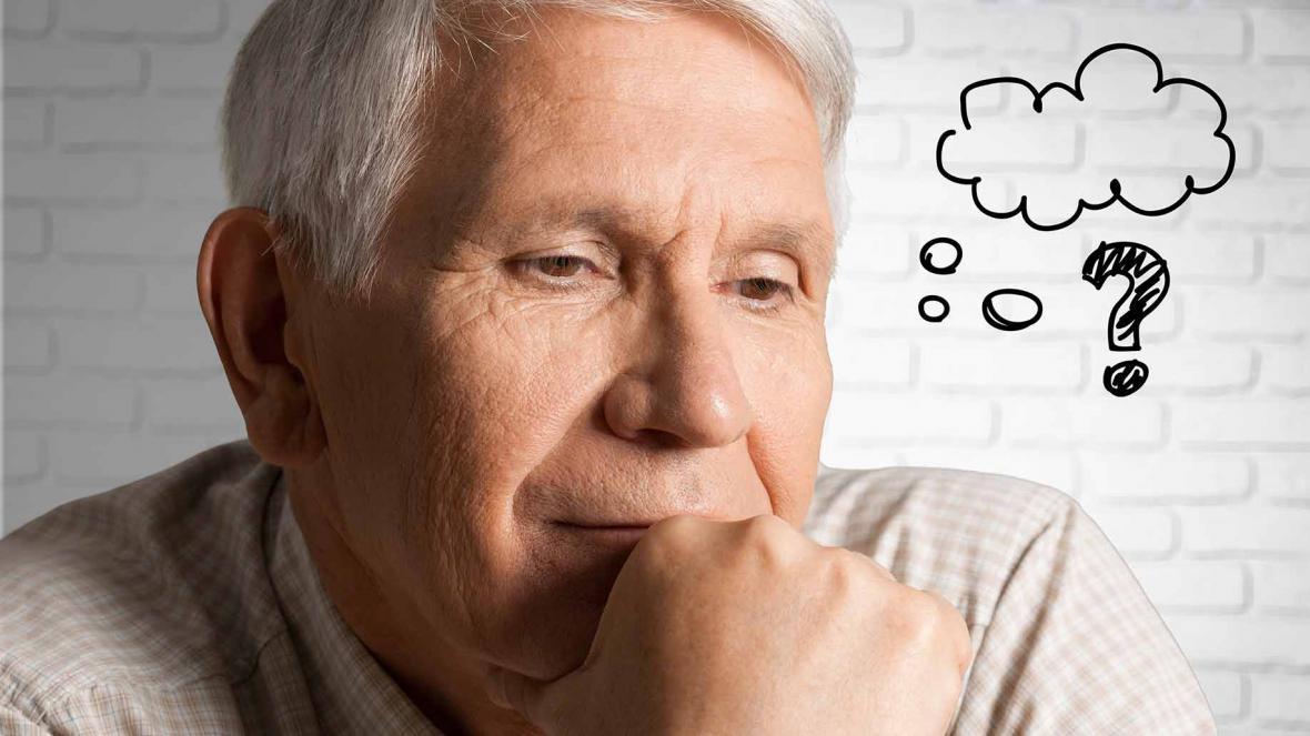 چگونه آلزایمر را کنترل کنیم؟