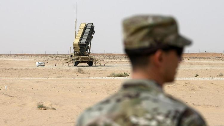 چرا آمریکا سامانه موشکی پاتریوت را از عربستان خارج کرد؟
