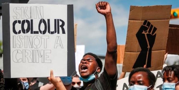 کارشناسان سازمان ملل: اعتراضات اخیر آمریکا واکنش به نژادپرستی سازمان یافته است