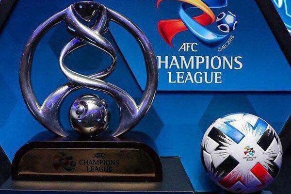 راهکار های جدید AFC برای برگزاری ادامه مسابقات لیگ قهرمانان آسیا