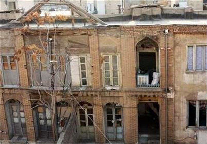 60 بنای تاریخی به بخش خصوصی واگذار می گردد ، یک میلیون اثر تاریخی باارزش در کشور در معرض تخریب