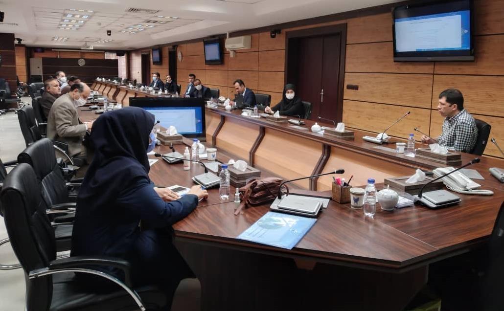 پژوهش های دانشگاه آزاد تهران شرق در زمینه بلایای طبیعی و مدیریت بحران متمرکز می شود