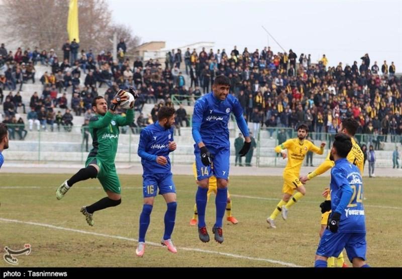 سرمربی استقلال خوزستان: اصلاً راضی نیستم بازی های ما در استان دیگری برگزار شود، داماش جنگ روانی به راه انداخته بود