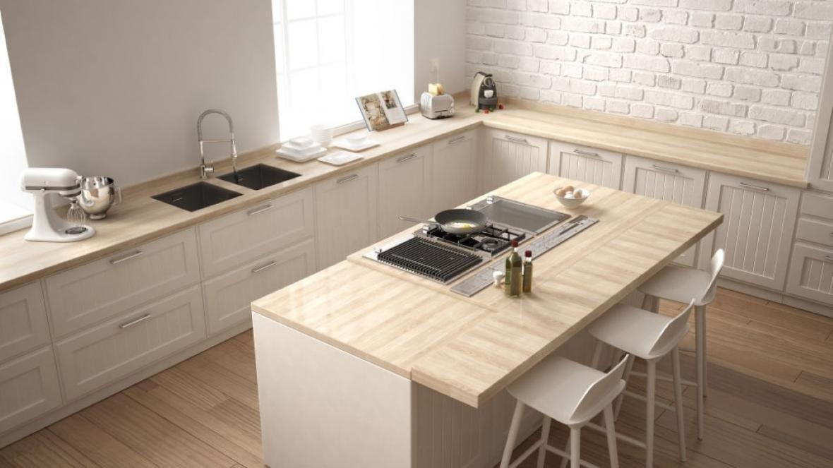 آشپزخانه جزیره چیست و آیا گزینه مناسبی برای شما خواهد بود؟