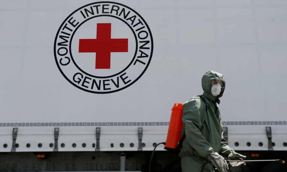 صلیب سرخ جهانی درباره مهاجرت گسترده در دوران پساکرونا هشدار داد