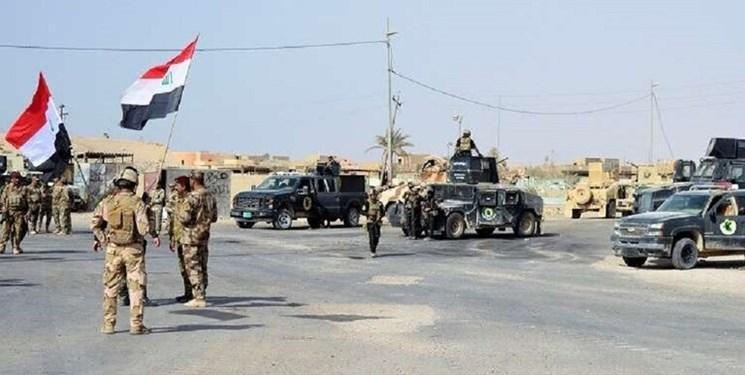 یک سرلشگر و یک افسر عراقی در حمله ای تروریستی در استان الانبار شهید شدند