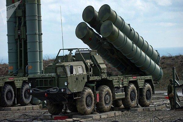 استقرار اس-400 در جزایر شمالگان روسیه تضمین امنیت ملی مسکو است