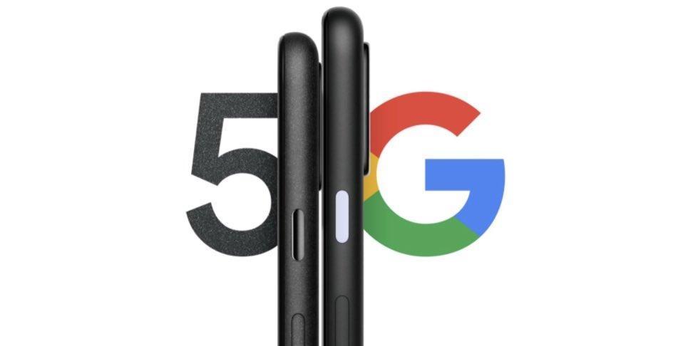 نخستین گوشی 5G گوگل در راه است