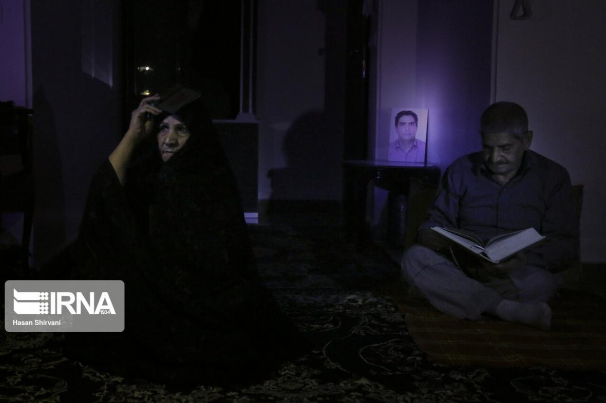 خبرنگاران کارکرد واقعی باورها در لحظات بحرانی خانواده آشکارتر می شود