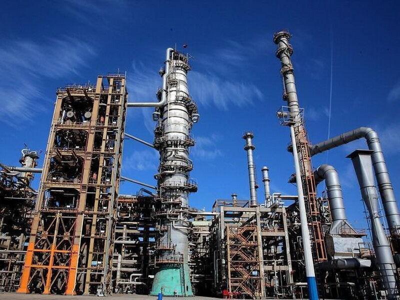 خبرنگاران ماهیت 51 هزار تن مشتقات نفتی کرمانشاه مشخص شد