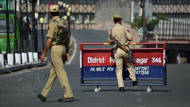 هند، ساکنان مسلمان کشمیر را از حقوق خود محروم کرده است