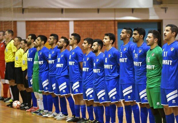 اتفاق عجیب برای تیم ملی فوتسال کویت، بازگشت سرمربی و تعطیلی تمرین