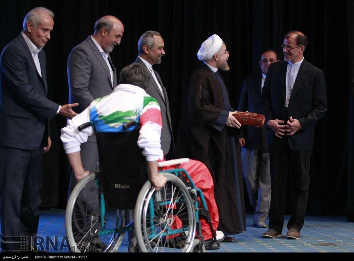خبرنگاران همسان سازی پاداش مدال آوران، تدبیر کلیدی وزارت ورزش