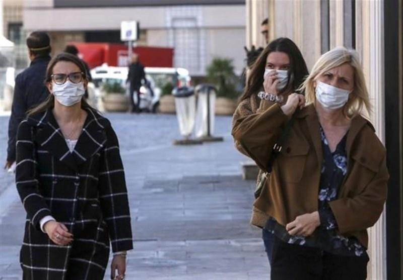 تعداد موارد ابتلا به ویروس کرونا در اروپا به سطح ماه مارس بازگشت