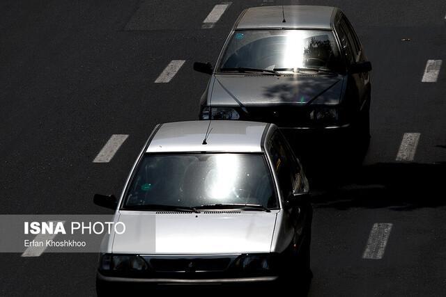 غلظت آلاینده ازن در تهران طی شهریور ماه کاهش یافت