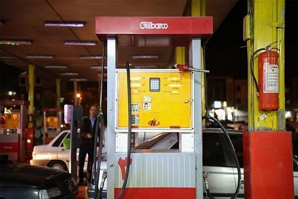 مشخص میزان حق العمل جایگاه داران فروش بنزین و نفت گاز
