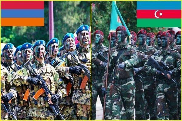 توافق آتش بس جدید میان جمهوری آذربایجان و ارمنستان