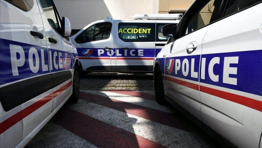 یک حمله تروریستی دیگر فرانسه، مهاجم کشته شد