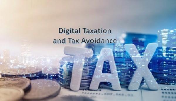 ارائه چهارچوب مالیات دیجیتال بر شرکت های بزرگ