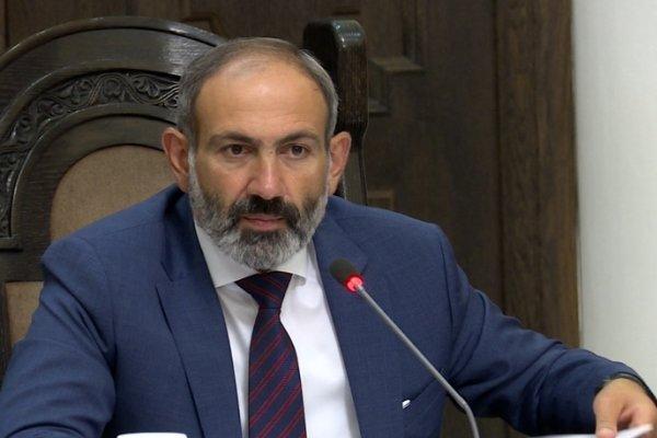 ارمنستان، روسیه و آذربایجان توافق انتها جنگ قره باغ را امضا کردند