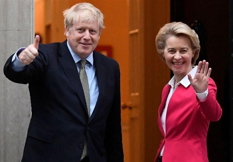 اروپا: خواستار توافق با لندن البته نه به هر قیمتی هستیم، ابراز دلسردی جانسون از فرایند کُند مذاکرات برگزیت