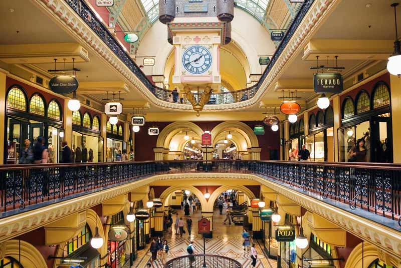 راهنمای سفر به سیدنی برای دوستداران مد و لباس
