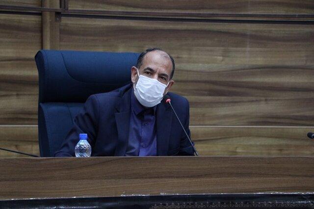 مردم خراسان شمالی از فردا ماسک را 900 تومان بخرند