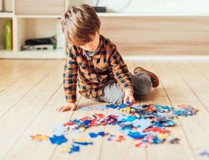 تمرینی برای تقویت توجه و تمرکز کودک