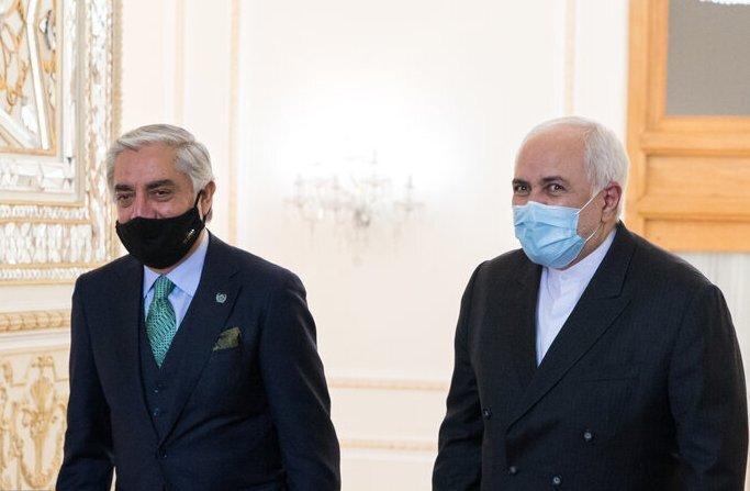 حمایت ایران از فرایند صلح و گفتگوهای بین الافغانی