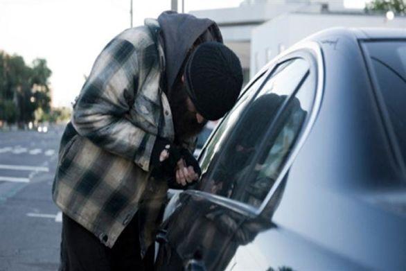 کشف باند سرقت خودرو در یزد