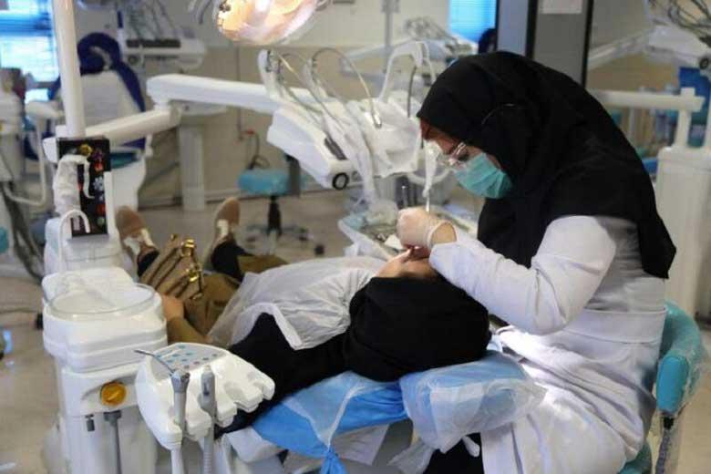 آیا در همه گیری کووید 19 به دندانپزشکی مراجعه کنیم؟