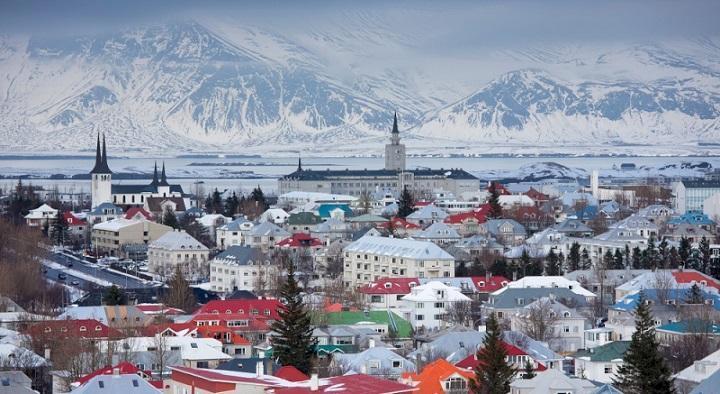 گردشگری ایسلند، متاعی اختصاصی برای ازمابهتران