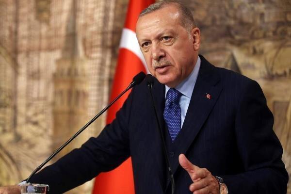 اردوغان به باکو سفر می کند