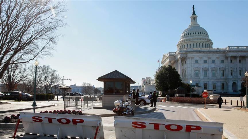 خبرنگاران بودجه نظامی 740 میلیارد دلاری آمریکا در مجلس سنا تصویب شد