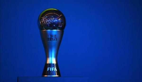 معرفی نامزد های نهایی مرد سال فوتبال جهان