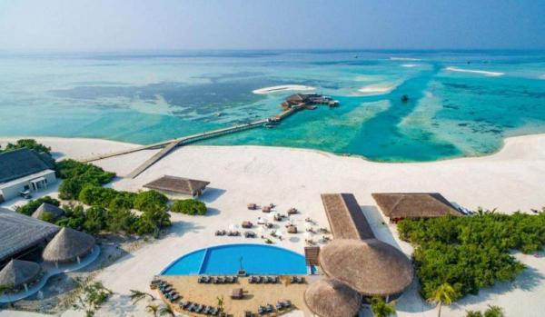 معرفی هتل 5 ستاره Cocoon Maldives مالدیو