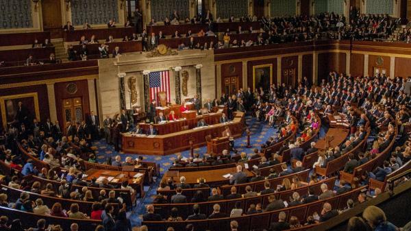 کنگره چطور امروز پیروز انتخابات ریاست جمهوری آمریکا را تایید می کند؟