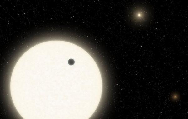 وجود سیاره فراخورشیدی KOI-5Ab پس از یک دهه پایان تأیید شد