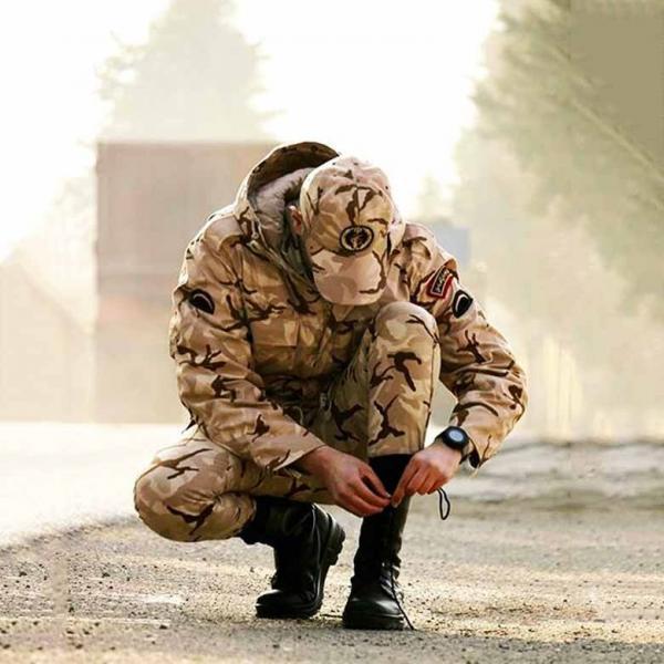 خبرنگاران چرا موضوع سیلی خوردن سرباز مهم است؟