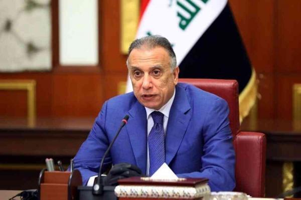 الکاظمی: عامل انتقال تروریست ها به میدان الطیران بغداد کشته شد