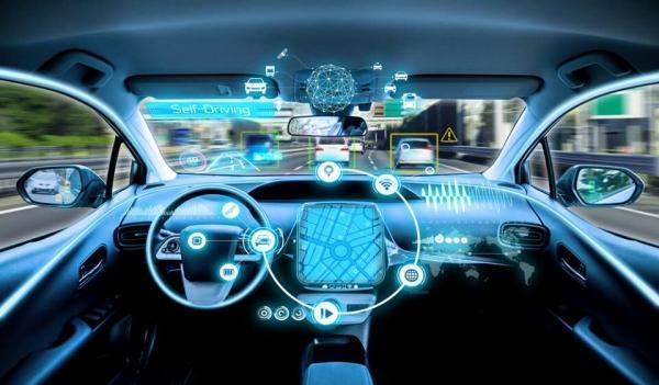فراوری خودروهای هوشمند؛ کمتر از 10 سال آینده