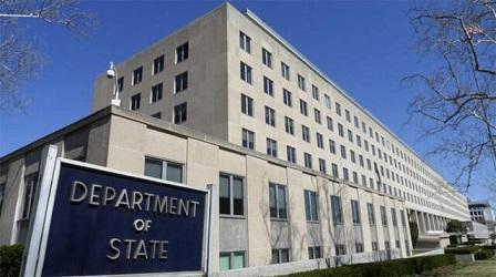 دولت بایدن تحریم های سزار علیه سوریه را ادامه می دهد