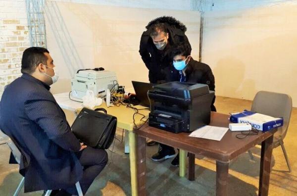 خبرنگاران ثبت نام 228 نفر برای شورای شهرهای مازندران قطعی شد