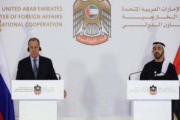 سوریه باید به اتحادیه عرب بازگردد، انتقاد از تحریم های آمریکا