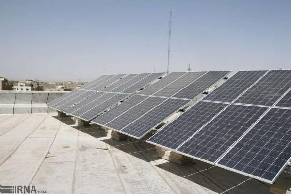 خبرنگاران یک هزار و 882 مگاوات انرژی پاک در لرستان تولید شد